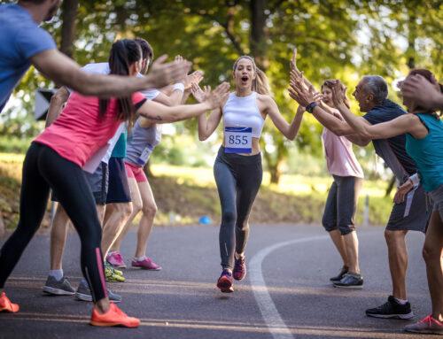 Magnesium und Kalium – das Powerduo für Sportler und Stressgeplagte